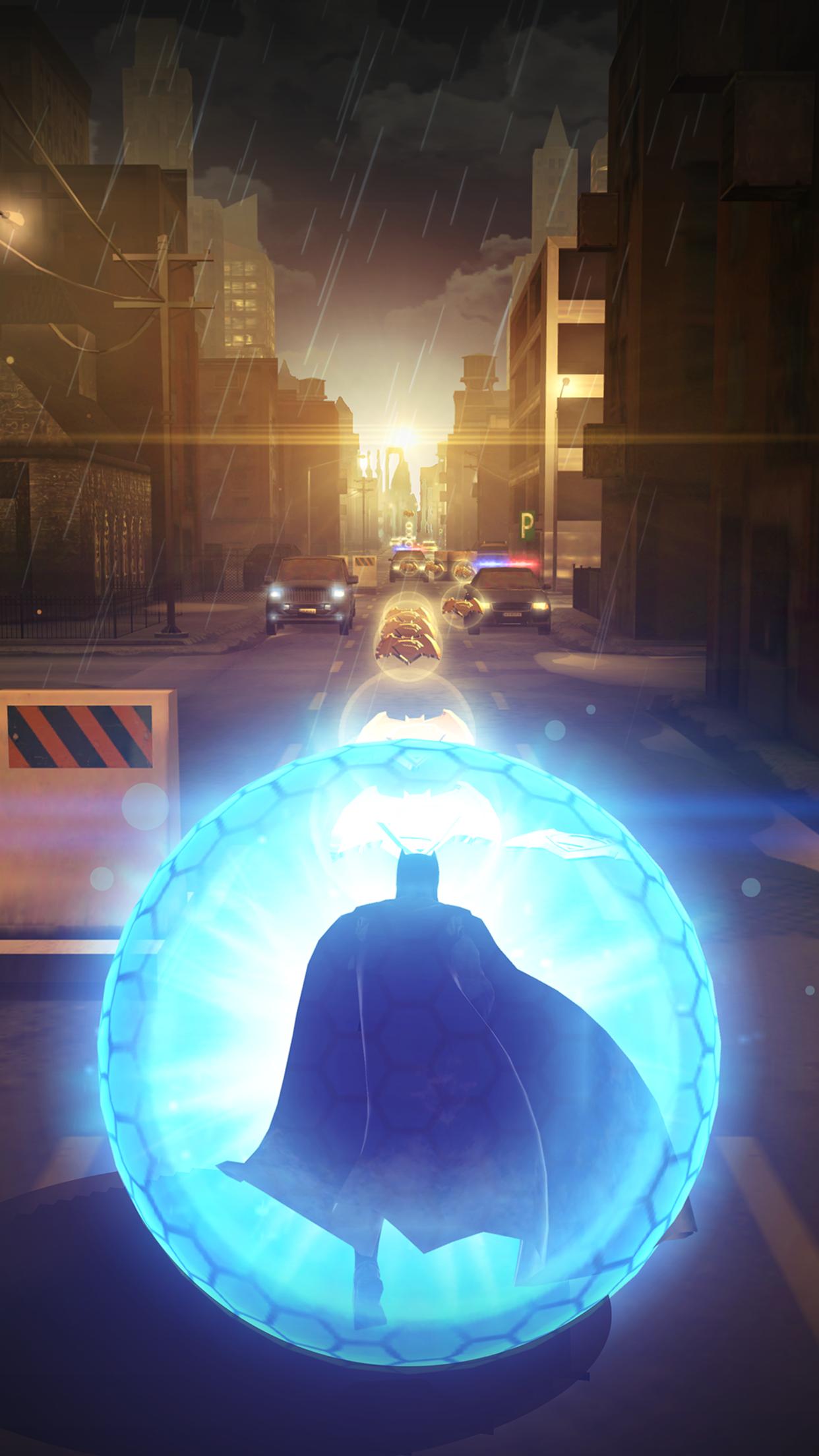 Batman v Superman Who Will Win screenshot #5