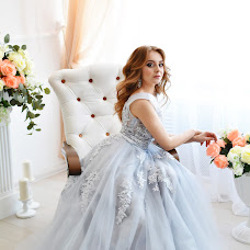Wedding photographer Razina Rakhmangulova (razina). Photo of 13.07.2018