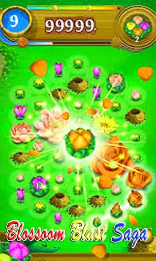 Level Up Guide Blossom Blast S