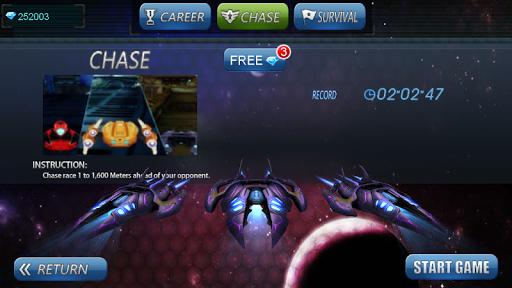 Space Racing 3D - Star Race  screenshots 16