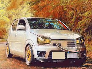 アルトワークス HA36S 2WD・5MTのカスタム事例画像 お魚さーもん🍣さんの2020年11月08日21:51の投稿