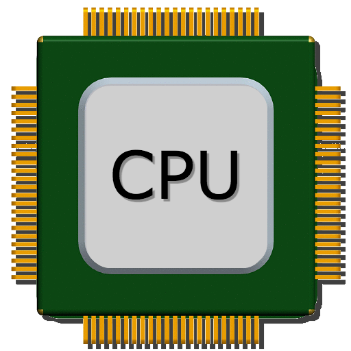 CPU X : Device & System info apk