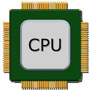 App CPU X : Device & System info APK for Windows Phone