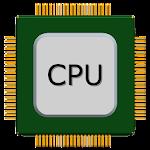 CPU X : Device & System info 2.9.0