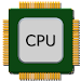 CPU X : Device & System info icon