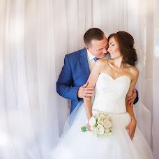 Wedding photographer Irina Ivanova (irynaivanova). Photo of 09.09.2016