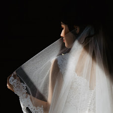 Wedding photographer Vasiliy Drotikov (dvp1982). Photo of 07.05.2019