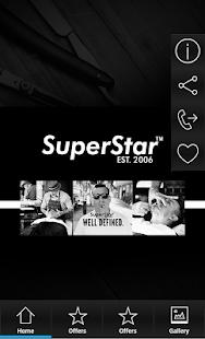 SuperStar Salon - náhled