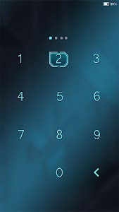 IC Technology locker theme screenshot 4