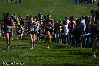 Photo: JV Girls 44th Annual Richland Cross Country Invitational  Buy Photo: http://photos.garypaulson.net/p110807297/e46d054d0