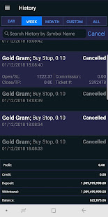 Bullion Trading Center (BTC) aTrader for PC-Windows 7,8,10 and Mac apk screenshot 6