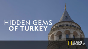 Hidden Gems of Turkey thumbnail