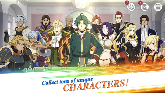 Grancrest War: QuartetConflict 15