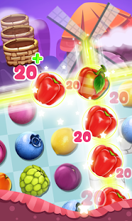 Fruit Land- screenshot thumbnail