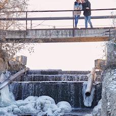 Wedding photographer Ekaterina Belova (Belayakat). Photo of 19.01.2017