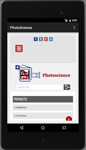 PhotoScience Co.