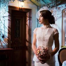 Wedding photographer Evgeniya Motasova (motafoto). Photo of 09.02.2016