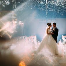 Svatební fotograf Aleksandra Shulga (photololacz). Fotografie z 07.11.2017