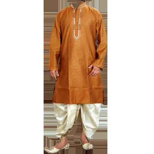 Men Traditional Suit