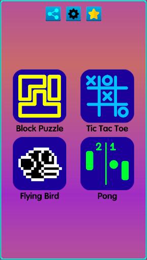 Mini Games: Sweet Fun screenshots 1