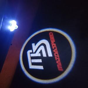RX-8 SE3P SPIRIT-R  6MTのランプのカスタム事例画像 ふろーさんの2018年12月27日13:30の投稿