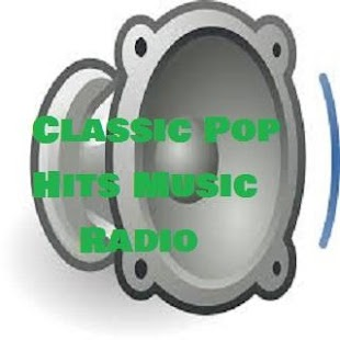 Classic Pop Hits Music Radio - náhled