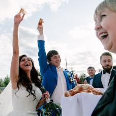 Wedding photographer Sergey Artyukhov (artyuhovphoto). Photo of 15.09.2017