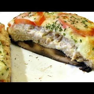 Tuna Mushroom Sandwich Recipes