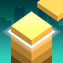 Tower Raise: Block Puzzle & Construction Game icon