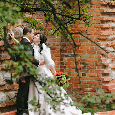Wedding photographer Irina Yarulina (irulina). Photo of 02.10.2015