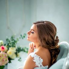 Wedding photographer Lyubov Morozova (LuLeica). Photo of 01.04.2017