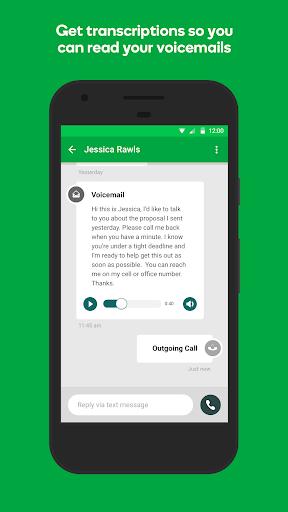 GoDaddy SmartLine 2nd Number 3.3.7 screenshots 5