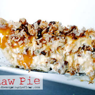 Mamaw Pie {Layers of Fabulousness}