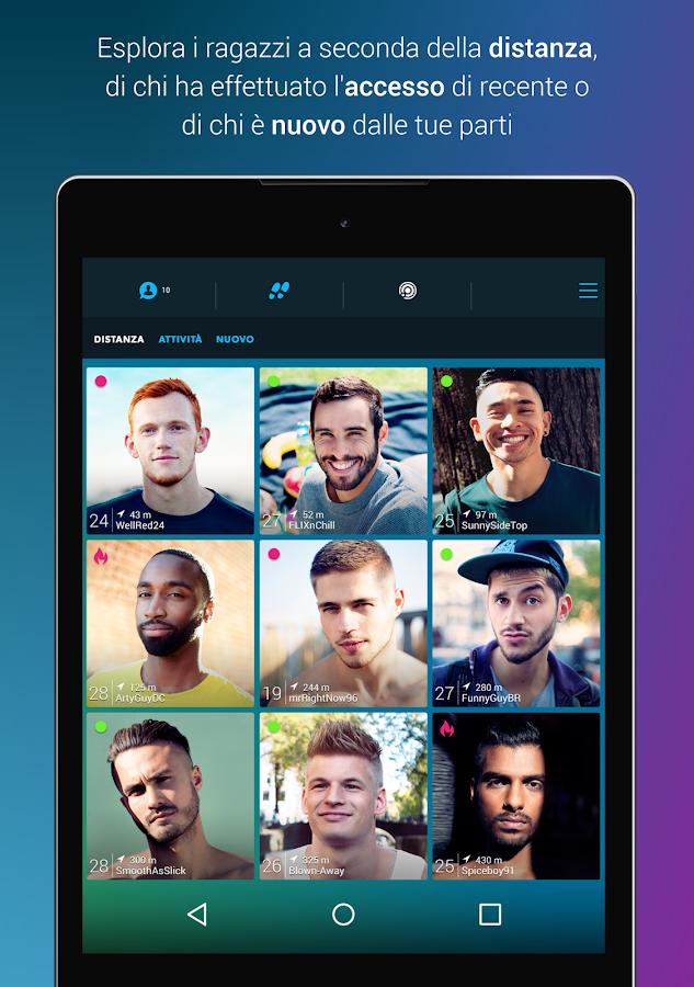 video chat android chatta con ragazze gratis