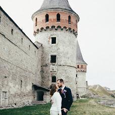 Свадебный фотограф Максим Остапенко (ostapenko). Фотография от 22.10.2018