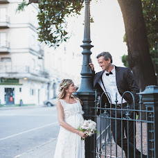 Wedding photographer Jimena Arias (jimenaarias). Photo of 17.03.2017