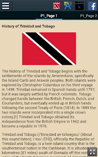 History of Trinidad and Tobago - náhled