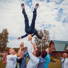 Wedding photographer Sergey Shavin (Goodcat88). Photo of 05.08.2015