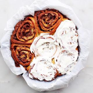 Praline Pecans Cinnamon Recipes