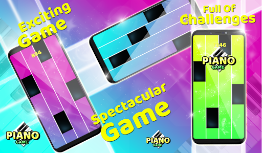 XXXTentacion Piano Game 2020 1.0 screenshots 4