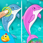 Spot The Differences Ocean v1.0.1
