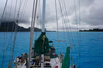 Photo: Southeast Lagoon,Bora Bora