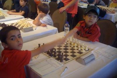 Crónica De La 2ª Ronda Del Mundial De Grecia Escacs A Lescola Santaanna Com