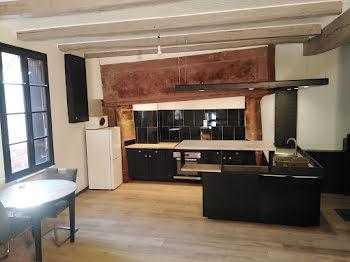 maison à Villecomtal (12)