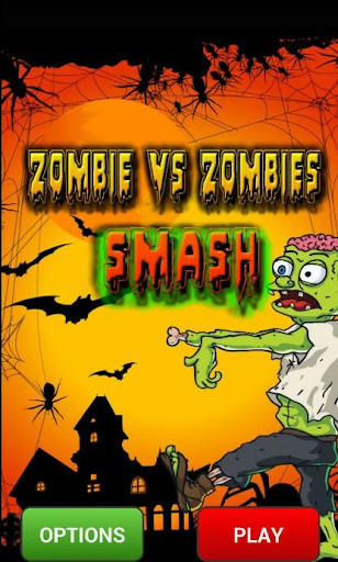Zombie Vs Zombies Smash