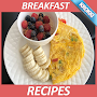 Breakfast Recipes APK icon