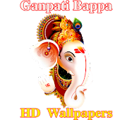 Ganpati Bappa HD Live Wallpapers