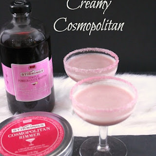 Creamy Alcoholic Drinks Recipes
