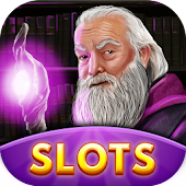 Book of Magic – Slot Game