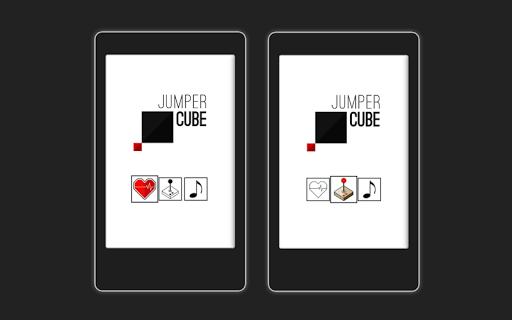 Jumper Cube